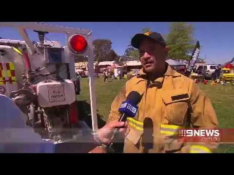 Danger Season | 9 News Adelaide