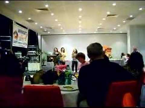 Karaoke Night 2008 (Sydney)