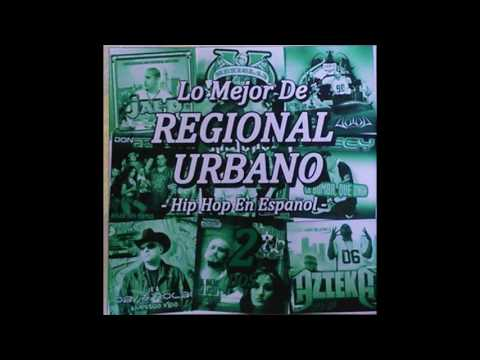 #2 URBAN REGIONAL Latin Hip Hop Chicano Rap Banda Norteno 2