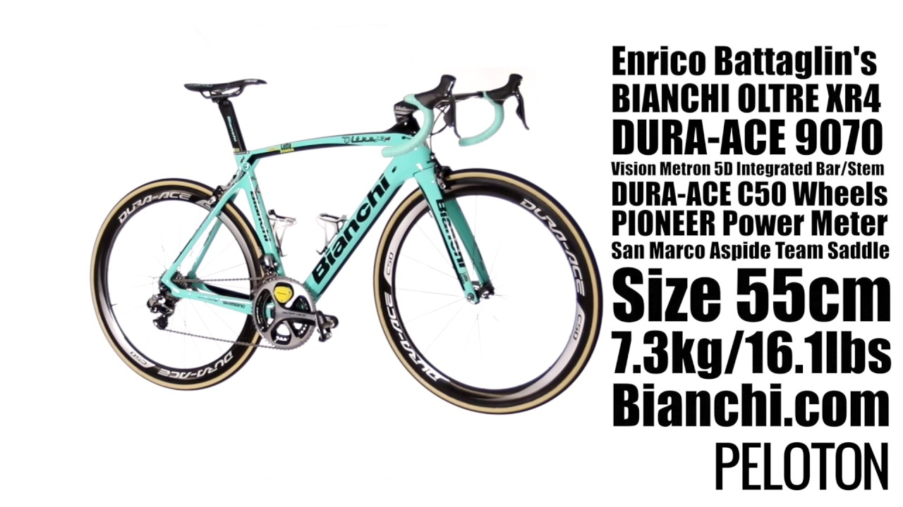 7010e00d2c7 Lotto NL Jumbo Bianchi Oltre XR4 - YouTube
