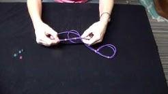 How to Make a Beardie Harness