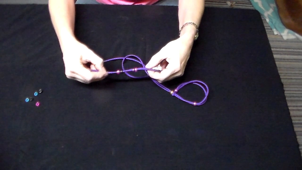How To Make A Bearharness