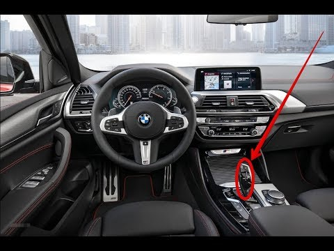 2019 BMW X1: Refreshed, Changes, Price >> The Best 2019 Bmw X1 Facelift Interior Youtube