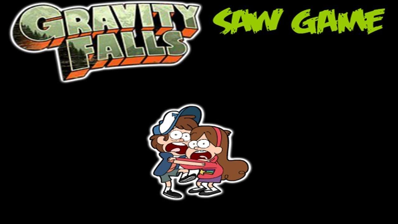 Solucion Gravity Falls Saw Game Youtube