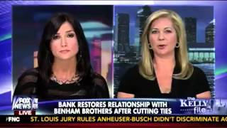 "Dana Loesch Destroys ""Anti-Christian"" Democrat ""Bigot!"""