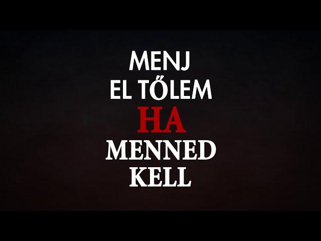 Ginoka x TBI - MENNED KELL OFFICIAL LYRICS VIDE