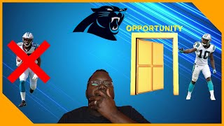 Carolina Panthers Cut Russell Shepard!!! Is This Curtis Samuel Golden Opportunity!!!|LCameraTV