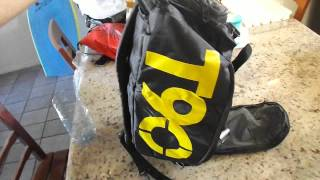 UNBOXING #6 Bolsa Nike T90 - ALIEXPRESS