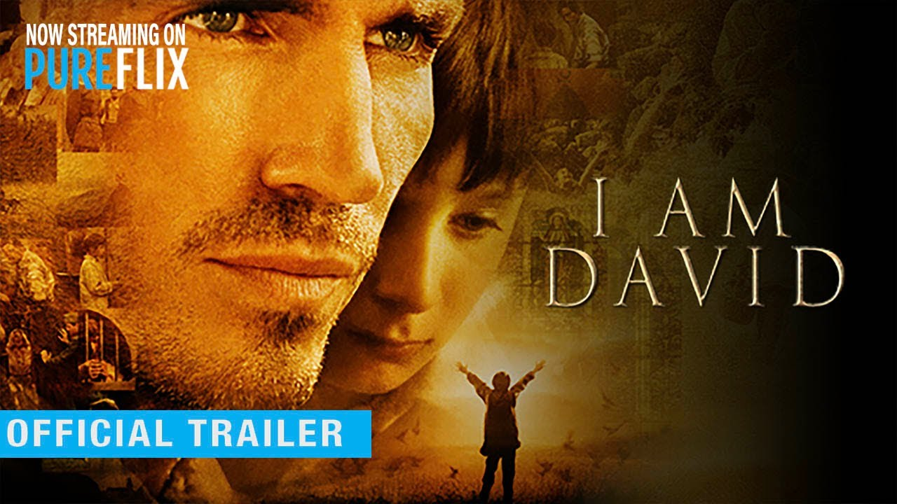 I Am David Official Trailer Youtube