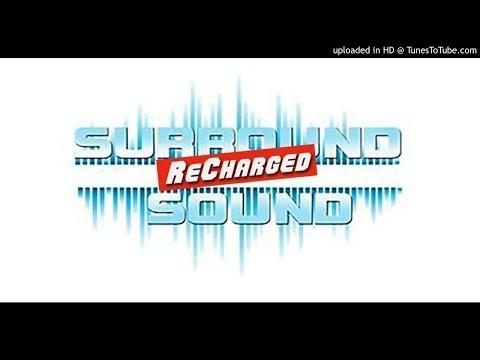 SurroundSoundPodcastJanuary2nd,2016