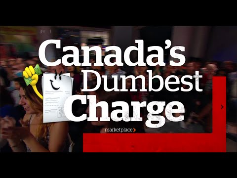 Canada's Dumbest Charge (CBC Marketplace)
