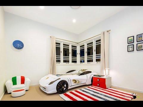 Интерьер детской комнаты | Interior Design Children's Room