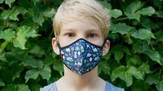 MEO Lite | MEO Kids ─ The world's most innovative face mask.