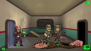 Fallout Shelter Survival Mode Ep. 34