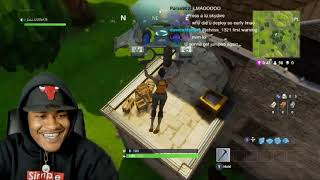 The Greatest Fortnite Player of All Time