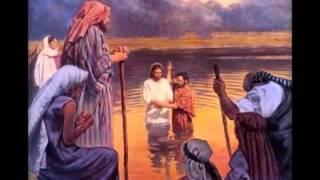 El Bautismo en Agua en el Nombre de Jesús