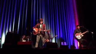 Ron Sexsmith - If Only Avenue - Berlin 2013 (#03)