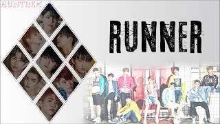 Video UP10TION(업텐션) - Runner(시작해) [COLOR CODED HAN/ROM/ENG LYRICS] download MP3, 3GP, MP4, WEBM, AVI, FLV Januari 2018
