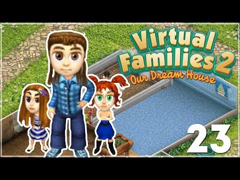 Adopting in New Branches to the Spice Family Tree!! • Virtual Families 2 - Episode #23