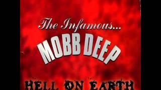 Mobb Deep- Nighttime Vultures [Instrumental]
