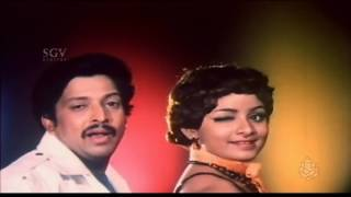 Ee Prema Hithavagide Song | Nee Bareda Kadambari Movie | Kannada Old Superhit Song | SPB, Manjula