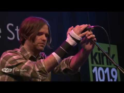 Death Cab for Cutie -- Your Heart Is An Empty Room (101.9 KINK FM)