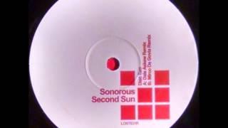 {Vinyl} Sonorous - Second Sun (Mirco De Govia Remix)