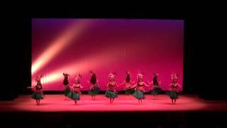 2018.5.20 Moana We Know the WayーTahitian Dance