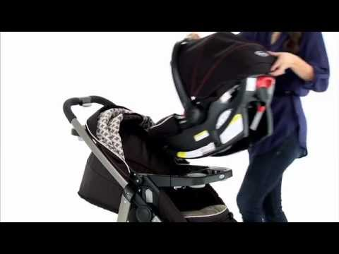 Graco Modes Click Connect - YouTube