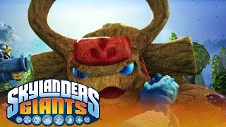 """Tall Tales"" Extended Trailer: Official Skylanders Giants"