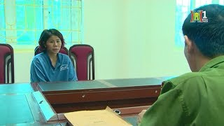 Công an quận Nam Từ Liêm bắt đối tượng lừa đảo xin việc bằng thủ đoạn mới | Tin tức 141