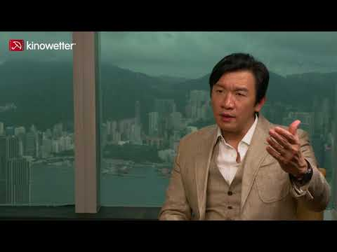 Interview Chin Han SKYSCRAPER