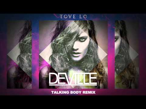 Tove Lo - Talking Body (Deville Twerk Remix) - YouTube