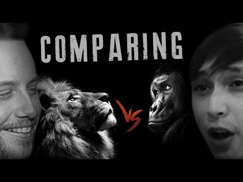 LION OR GORILLA? (SingSing Dota 2 Highlights #1482)