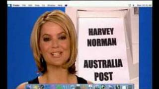 Sandra Sully Recycling TV Ad