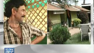 Shivaram Karanth Grandson_  News Bulletin   - 24 Sep 2013 - Suvarna News