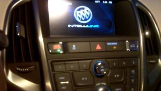 Buick Verano Provides Style, Comfort and Great Gas Mileage