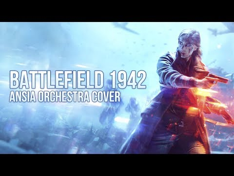 Battlefield 1942 - Main Theme (Ansia Orchestra Cover)