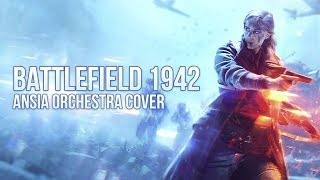 Battlefield 1942 Main Theme Ansia Orchestra Cover