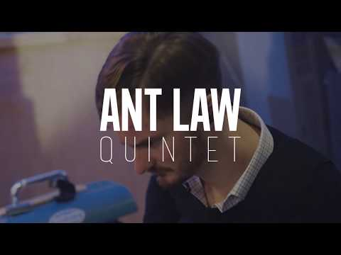 "Ant Law ""Aquilinus"" feat. Tim Garland"