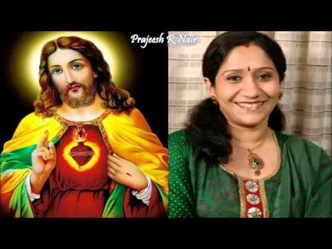 Amma Madiyiliruthi Viralal...! Christian Devotional Song. (Prajeesh)