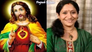 Amma Madiyiliruthi Viralal...! Christian Devotional Song. (Prajeesh)