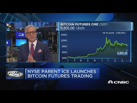NYSE Just Launched Bitcoin Futures. What That Means For Crypto World