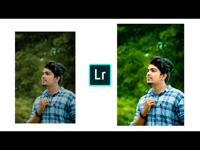 Adobe lightroom cc tutorial