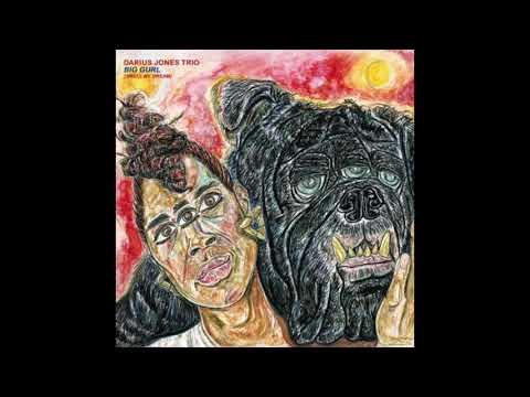 Darius Jones Trio | Album: Big Gurl [Swell My Dream] | Jazz • Free-Jazz | USA | 2011