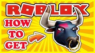 [EREIGNIS] Wie man Minotaurus Maske - Roblox Flut Flucht 2 für Labyrinth Event