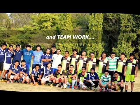 Sports at IIM Lucknow
