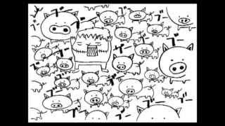 Repeat youtube video 《結婚式余興》パラパラ漫画は感動・号泣のサプライズ「まりちゃんへ愛を込めて」