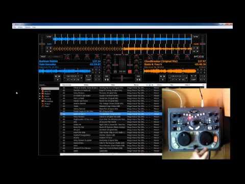 Free DJ Software - Mixxx - Using Midi Controllers