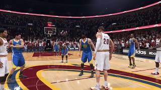 NBA Finals Inside 2015 Cavs vs Warriors game 6